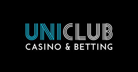 uniclub casino betting kazino logo
