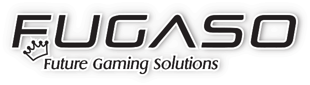 fugaso gaming logo