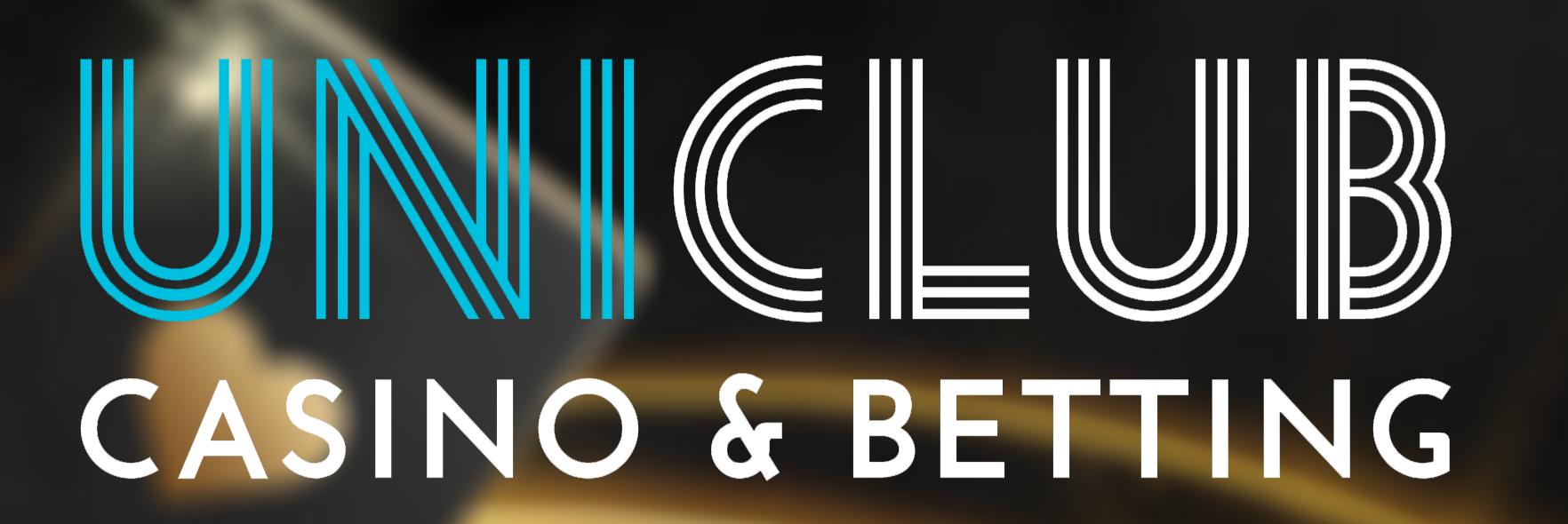 uniclub kazino evolution logo
