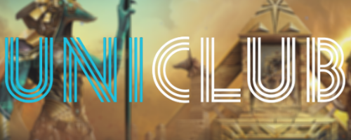 uniclub kazino logo promo