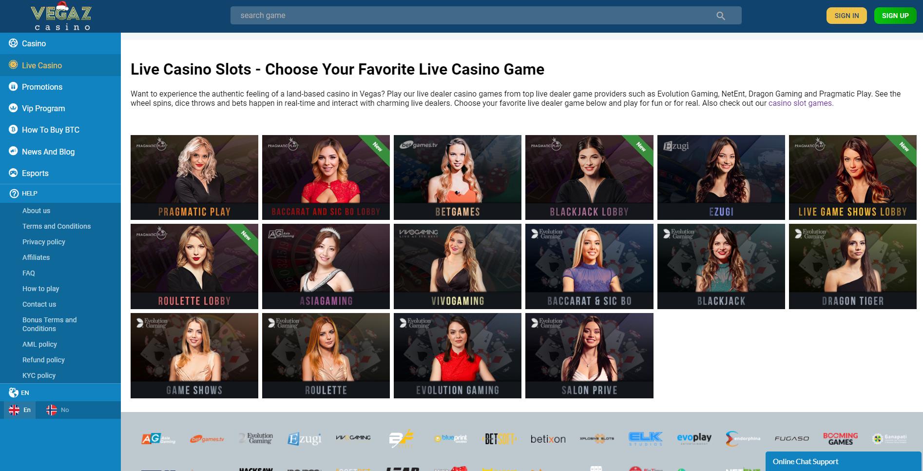 vegaz live kazino casino evolution gaming betgames.tv ezugi pragmatic play dalintojos ruletė blackjack