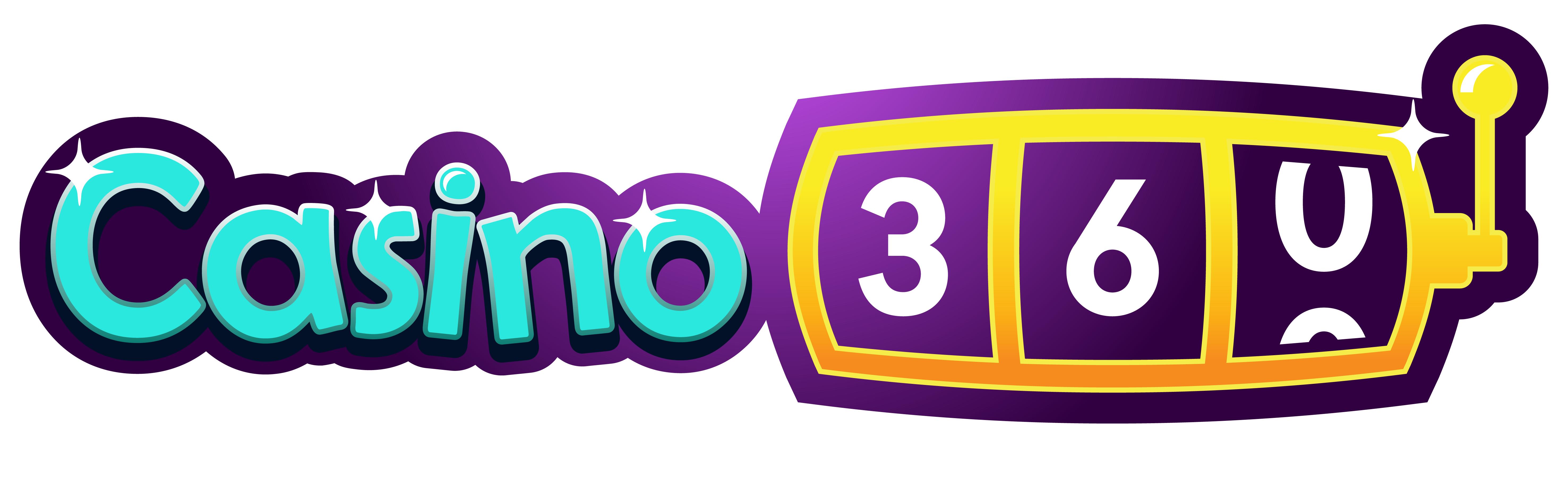 casino360 bet kazino logo