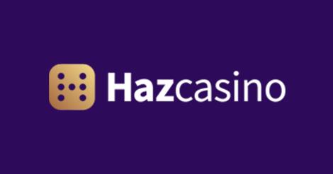 haz casino online logo