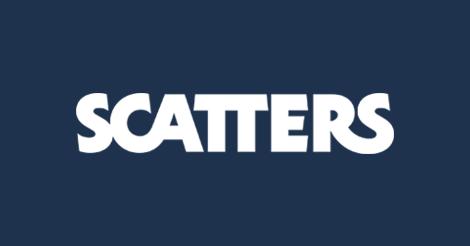 scatters online casino logo