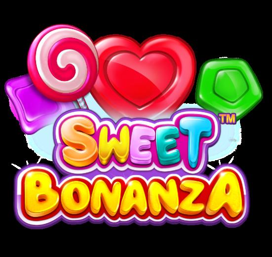 sweet bonanza pragmatic play lošimo automatas logo