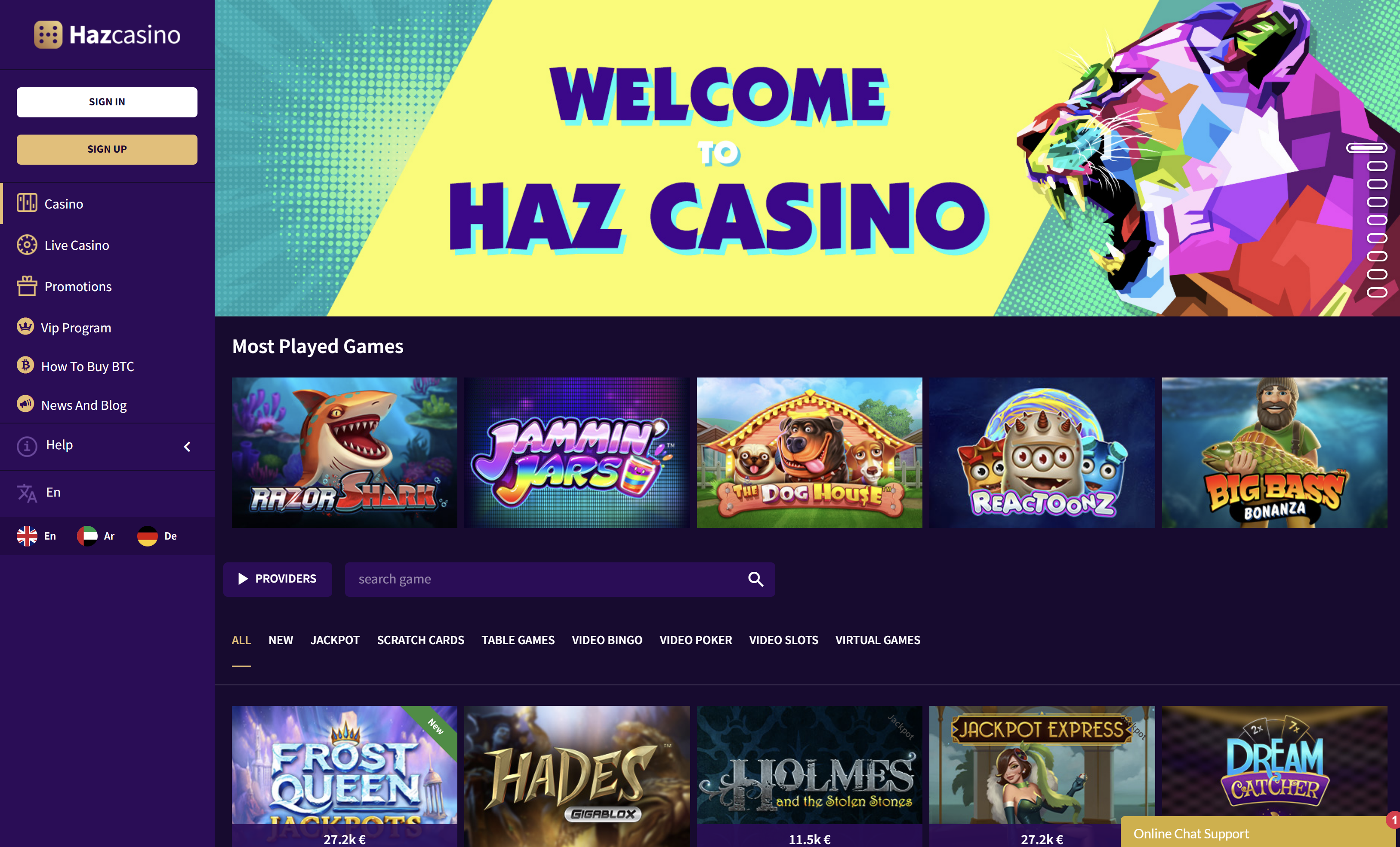 haz casino kazino žaidimai lošimo automatai