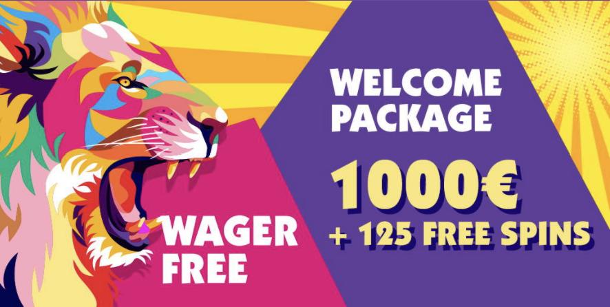 no wager casino bonus premija be peržaidimo reikalavimo įnašų premijos