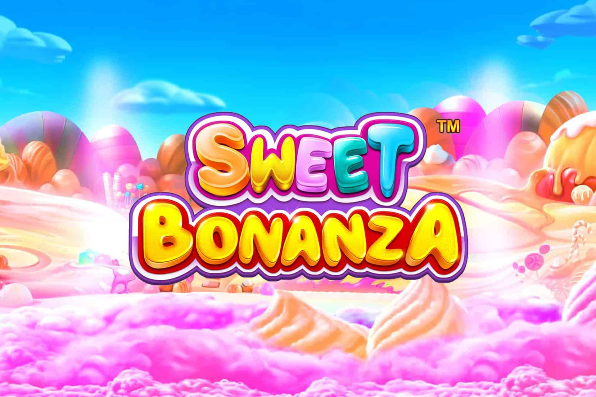sweet bonanza pragmatic play lošimo automatas slot saldainiai saldumynų pasaulis