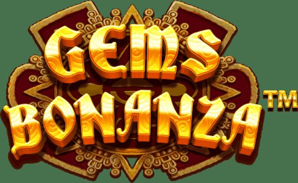 gems bonanza lošimo automatas logo