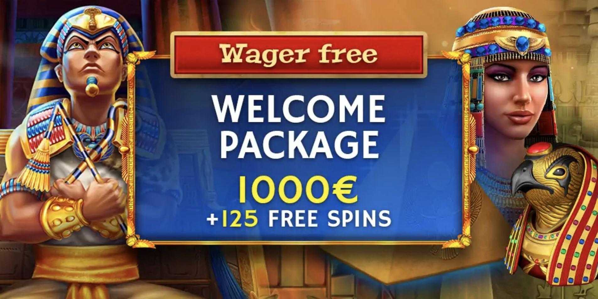 horus casino no wager free spins bonus codes - kazino premija be peržaidimo