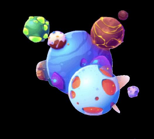 stelario logo planetos